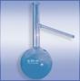 Колбы круглодонные для разгонки нефти и нефтепродуктов тип КРН (