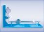 Бюретка специальная для измерения объема газов БСГ