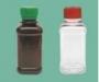 Бутылка для хранения квадратная 125