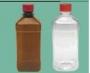 Бутылка для хранения квадратная 540